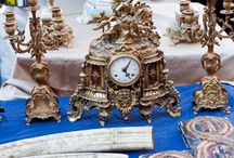 Antique Shows/Flea Markets / by AnnieLorraine
