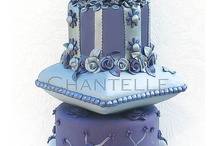 AMAZING CAKES n' CUPCAKES FOR PARTIES / by Irma Camp