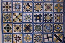 Quilts / by Sherry Rannow Benedict