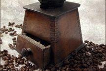 Kávé - Coffee / by Ildikó Ágoston