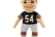 Chicago Bears Novelties / by Chicago Bears Pro Shop