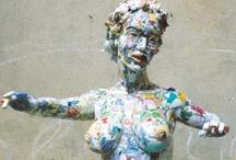 Sculpture / by Ciel Gallery