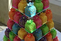 Art to Eat aka cakes / by Donna Roberts