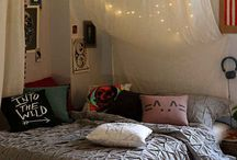 Room ideas / by Madeline Shumaker