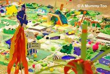 Crafts for Children / by Manneskjur