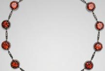 Jewelry (Red) / by Amanda Roman