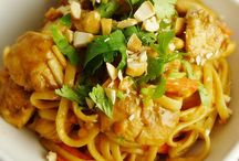 Asian Goodness / by Renee Wanner Zafris