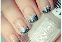 Nails / by Kendra Harvey