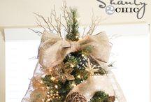Christmas / by Cheri Garber