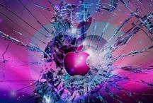 Apple / by Stuart F. Otterson