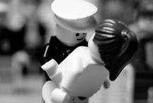 Lego land / by Meirav Ofri Hershkovich