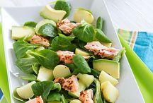 Salads / by newg