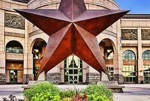 Texas / by Nancy Ludrick