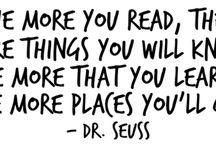 books / by Christine Jeffs