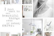 Moodboards / by Anneke Blok