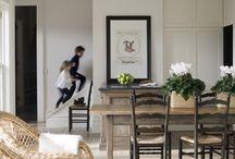 Family Room / by Caroline Ricci