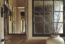 Architecture and Interior Design Ideas / Here are a collection of what we consider nice designs that complement our custom work. This is a great resource for our clients. / by Demejico Inc