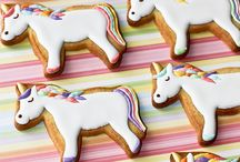 Decorative Cookies / by Melissa Brown