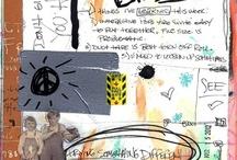 Journaling / by Miriam Phillips