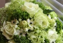 EVENTS: flowers and centerpieces / by Telva MT