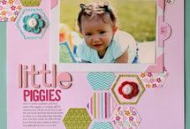 Artsy Crafty Scrap and Pics / Scrapbooking ideas, picture ideas & backgrounds I'd love to put on paper / by Sue Eckman