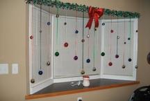 Holidays / by Cynthia Conley