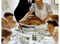 Thanksgiving!!!! / by Virginia Lehr