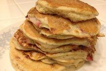 Pancakes / by Jess Kulas