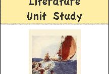 Literature / by Teresa :: Dandelion Drift