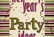 party ideas / by Cherie Doyle Barnicoat