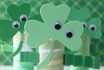 St. Patty's Day / by Crystal Murphy