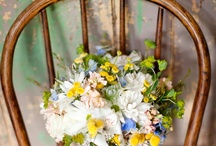 Flower: Wildflowers & Foliage / by Rose of Sharon Floral Designs, Althea Wiles