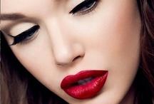 <3 makeup / by Zephie Manalastas