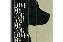 Puppy LOVE / by ✥  ♕  ✥  Kristen Bollman  ✥  ♕  ✥