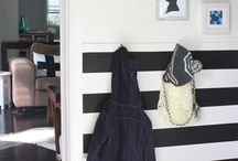 Decor ideas / by Victoria Wiebe