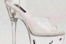 Weird shoes / by Billie Crady
