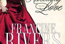 Books I Love / by Bree Glenn