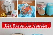 DIY Gift Ideas / These are my favorite DIY gift ideas. / by Jodie Little