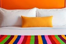 Hotel Inspiration / by Mariana Mason