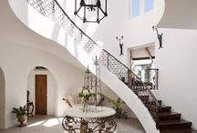 Stairways / by 101 Home Design