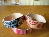 Crafts / by Cat's Niche-n-Stitch