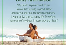 Affirmations / by Aly