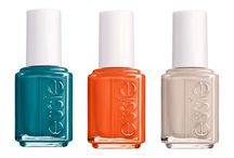 Essie / collection of Essie Nail polishes available at Bellemani salon / by Bellemani Salon