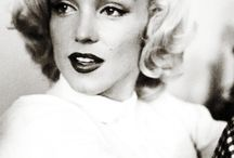 Marilyn..... / by Nancy McCoy