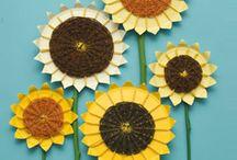 Yarny crafts / by Julia Madill