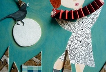 Art: Mixed & Misc Media / by Lynn Hentges Rudolph