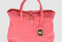 My BAG wishlist  / by Solvita Danevica