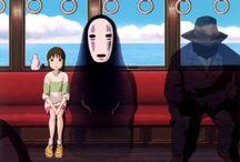 Ghibli Genius! / A board for all things Ghibli! <3 / by Danielle Jones