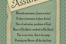 Christian Music Contemporary, Gospel, and Blue Grass / Some of the old time gospel songs can really speak to today's generation...if only they would hear what the Lord is saying... / by MaryGrace Austin