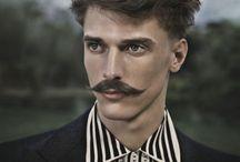 mens fashion / by Milo Enfrance